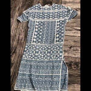 Mikoh dress